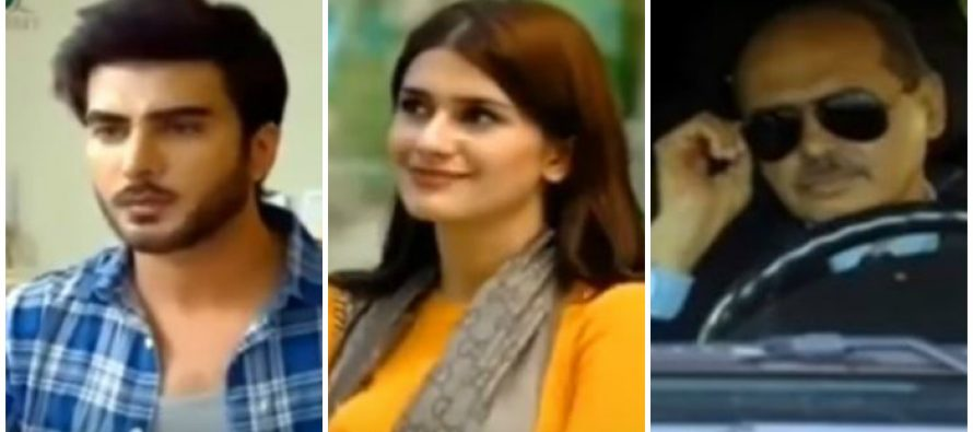 Khuda Aur Mohabbat Episode 20 Review – Unconvincing Revelations!