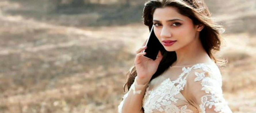 Mahira Khan reveals her lighter side in an Ask Mahira session on twitter