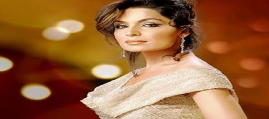 Meera Bankrupt Or Yet Another Publicity Stunt?