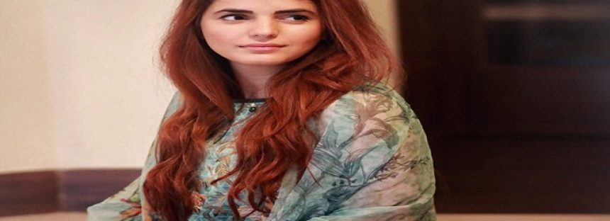 Momina Mustehsan Just Told Off A Troll