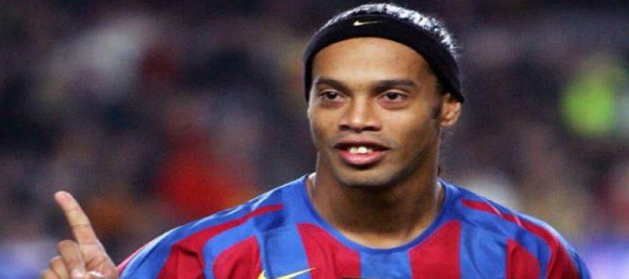 Ronaldinho, famous footballer confirms visit to Pakistan