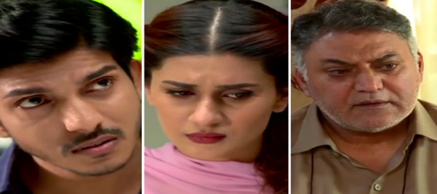 Muqabil Episode 14 Review – Simply Amazing!!