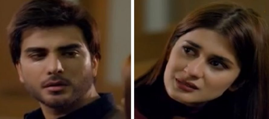 Khuda Aur Mohabbat Episode 21 Review – Perfection!