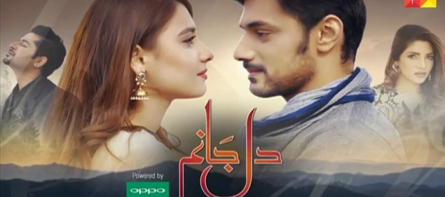 Zahid Ahmed's Dil-e-Janaam is a good mid-week drama
