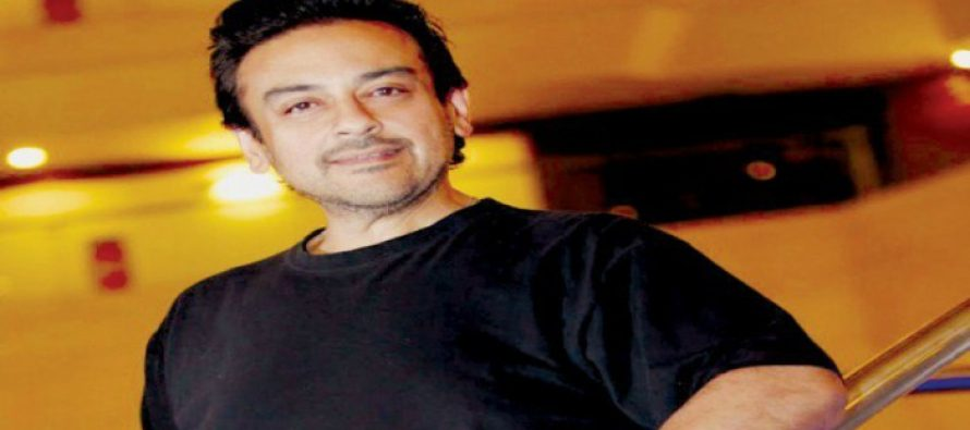 """My love and connection with Pakistan still holds true"", says Adnan Sami"