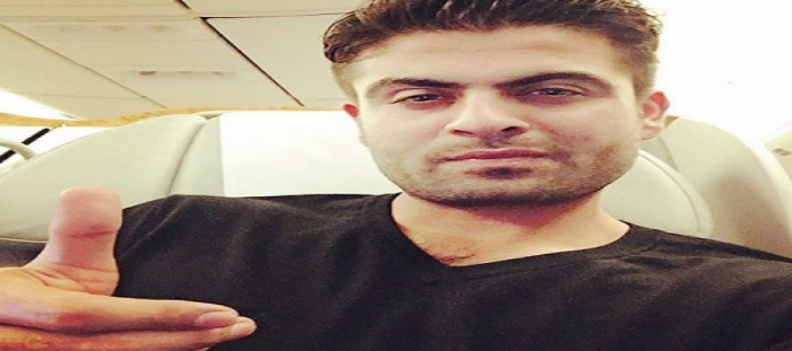 Ahmad Shahzad's Q & A Gone Wrong, Twitterati why you so bad?