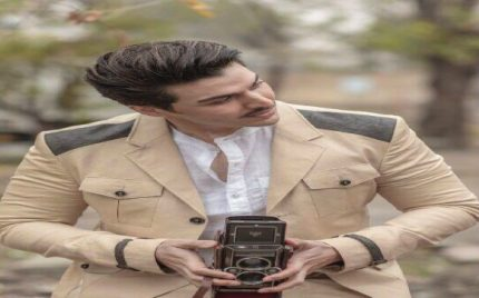 4 Times Ahsan Khan looked effortlessly handsome