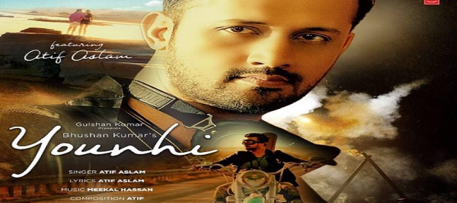 Atif Aslam's Latest Single 'Younhi' Is All You Need To Listen Today