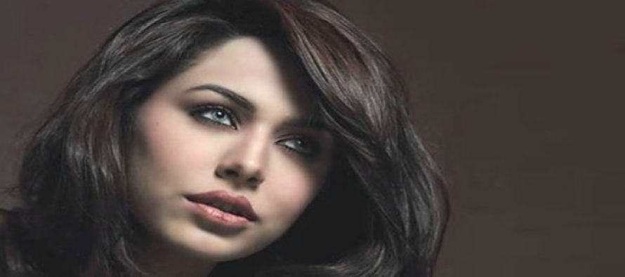 Ayyan Ali is all set to work with an American singer