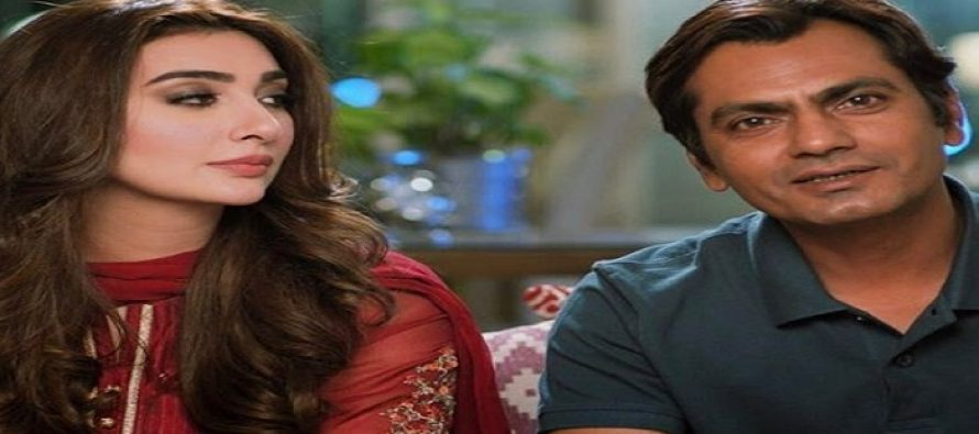 Nawazuddin Siddiqui & Ayesha Khan Are Back With Another TVC & It's Nothing Less Than A Treat