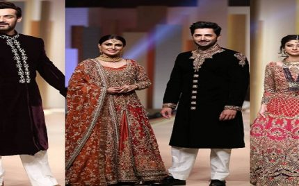 Bridal Couture Week 2017 – Day One