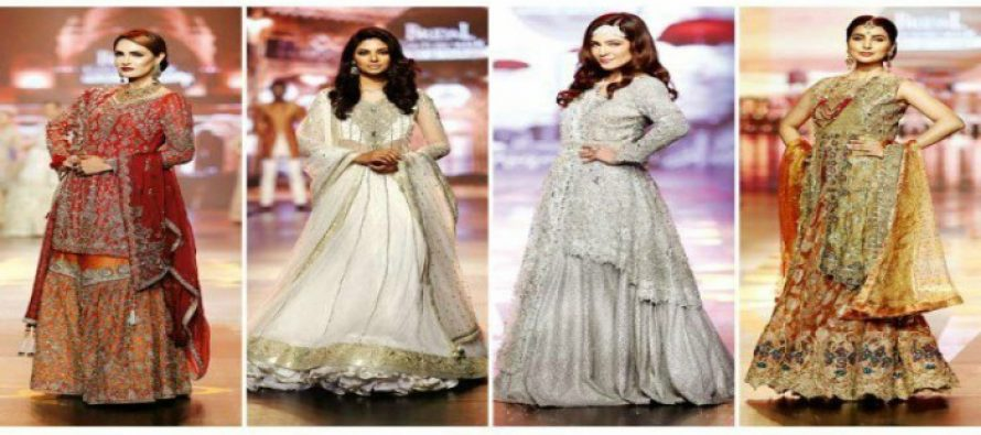Bridal Couture Week to start from March 31, here is the Designers list