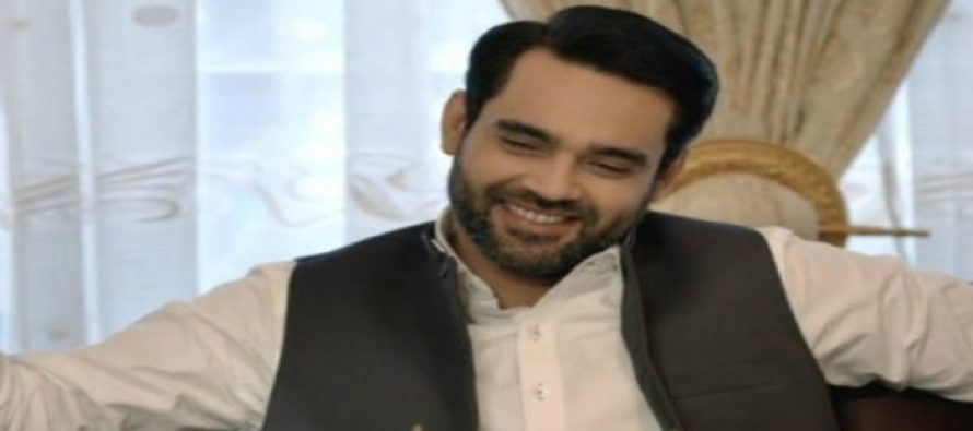 I have a long way to go before I can critique any other actor, shares Hassan Niazi