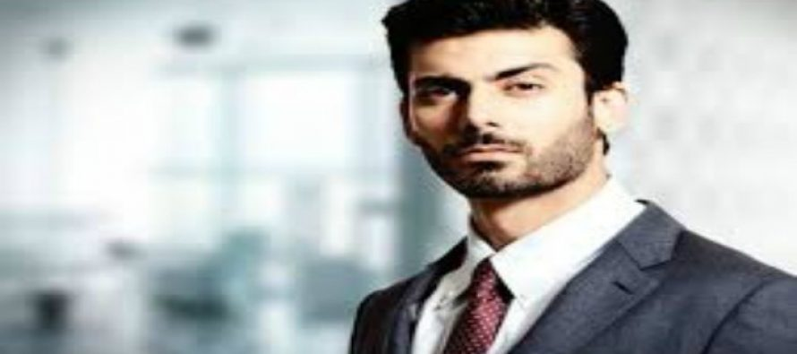 Fawad Khan's daughter's latest photo will make you go aww