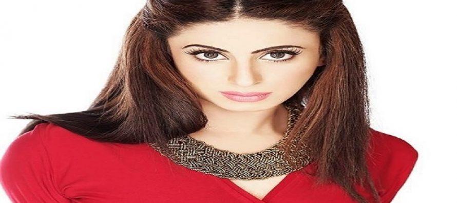 Faria Bukhari All Set To Make Her Bollywood Debut!
