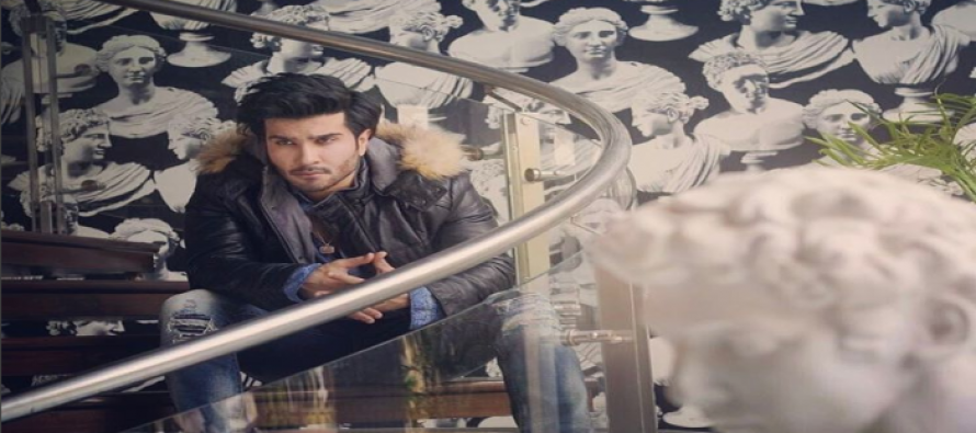 Feroze Khan says he is yet to understand how the industry works