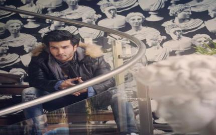 5 Times Feroze Khan looked dapper