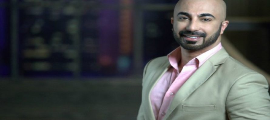 """""""Give people love and respect but demand the same in return"""", says HSY"""