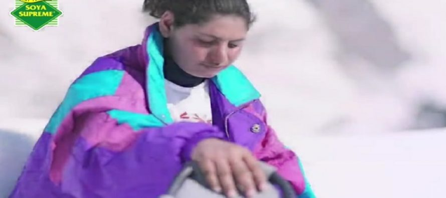 This Latest Ad Honours Special Pakistani Athletes & Is A Must Watch