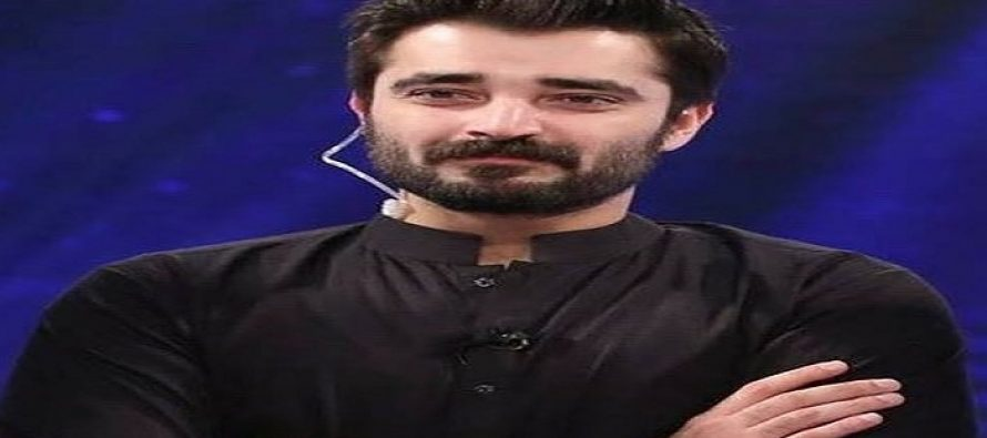 Hamza Ali Abbasi Reacts To Imran Khan's 'Phateechar' Comment & Has A Message For Pakistan