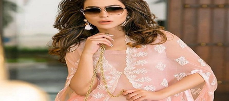 Humaima Malick Gaining Weight For Bilal Lashari's Next?