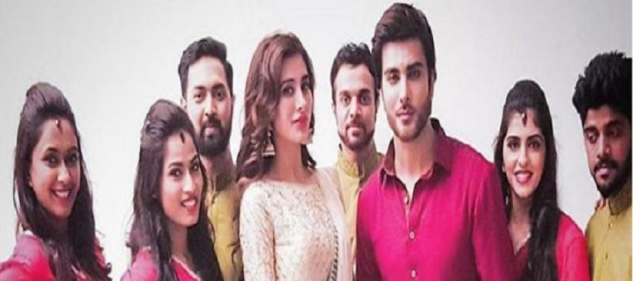 Imran Abbas & Nargis Fakhri Spotted Together