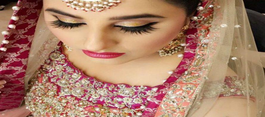 Javeria Saud looks stunning in a latest photoshoot