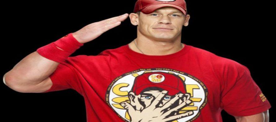 Could John Cena be coming to Pakistan?