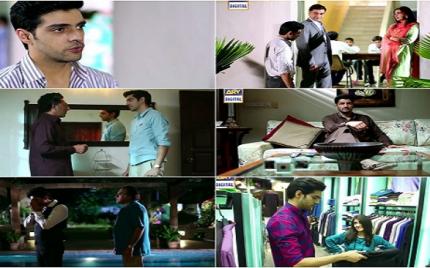 Khuda Mera Bhi Hai Episode 20 Review – Slow-Paced