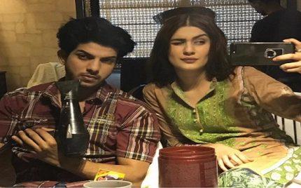 Mohsin Abbas & Kubra Khan Sing Together & We're Loving It