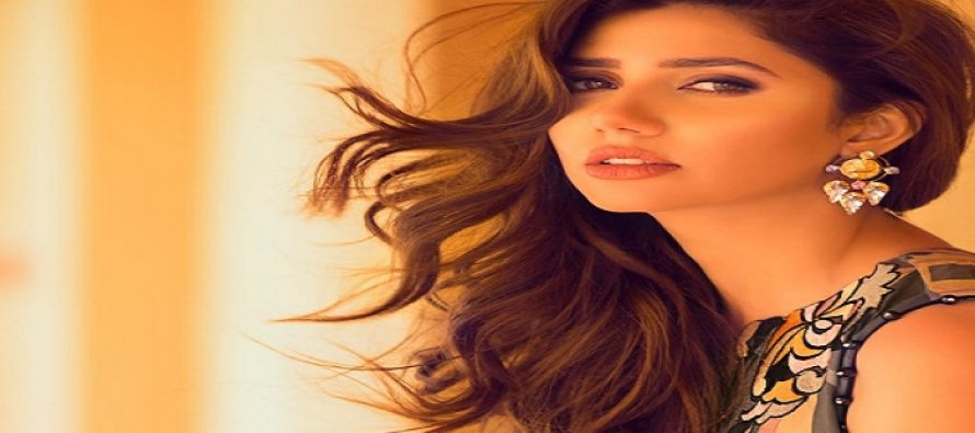 Mahira Khan Wants To Work With Another Bollywood Khan, Guess Who?