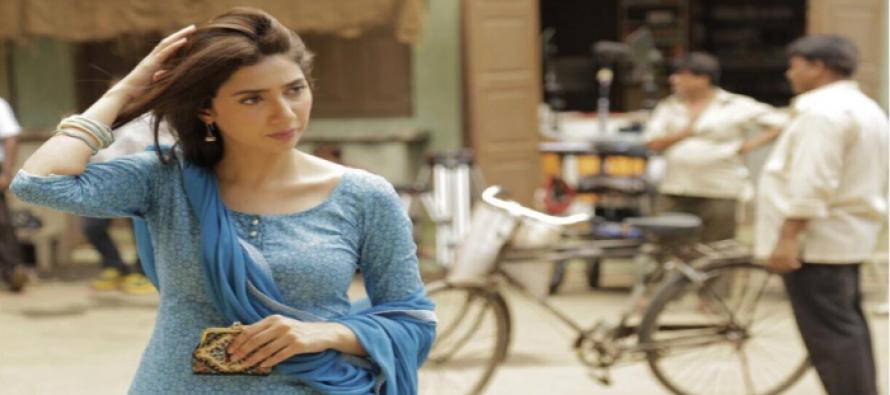 Mahira Khan has 3 upcoming movies