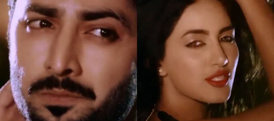 'Mahiya' featuring Mathira and Danish Taimoor is out and here's what we think