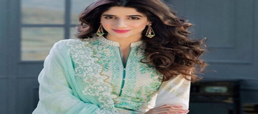 The only thing that I have done where I haven't followed my sister's footsteps is Sanam Teri Kasam, Shares Mawra Hocane