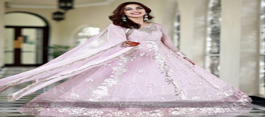 Maya Ali Looks Stunning At Her Brother's Nikkah