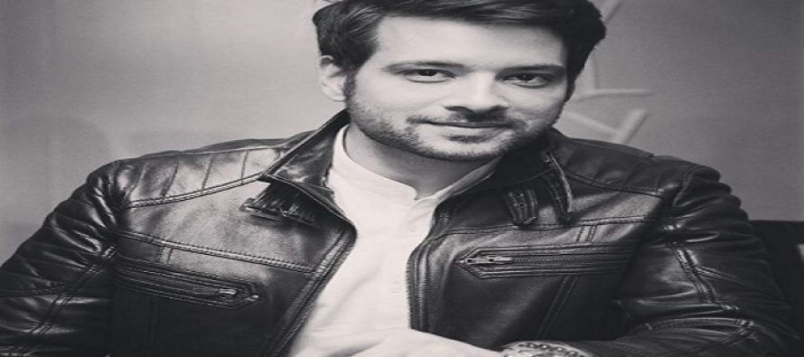 Mikaal Zulfiqar Is Over The Moon To Star In 5 Films This Year
