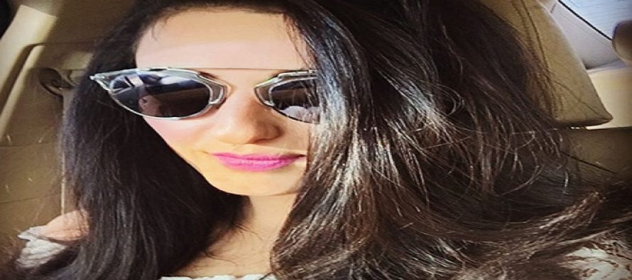 Momal Sheikh Is Looking For A Negative Role!