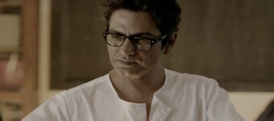 Watch Video: Nawazuddin Siddiqui Is Incredible As Manto