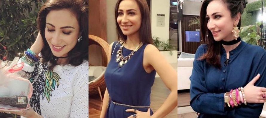 In Pictures: Anoushey Ashraf has the most gorgeous Jewelry collection