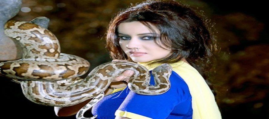 Rabi Pirzada's Version Of 'Rashke Qamar' Is A Serious Disaster