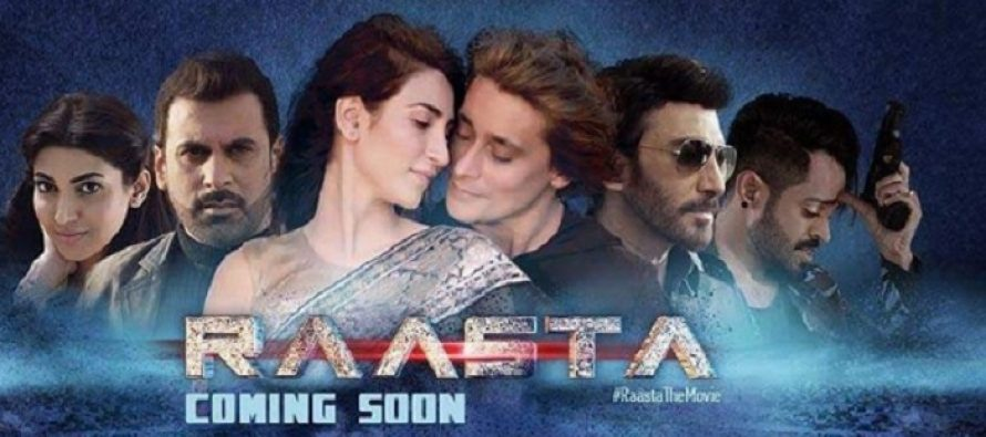 Sahir Lodhi's Raasta Postponed After Censor Board Steps In!