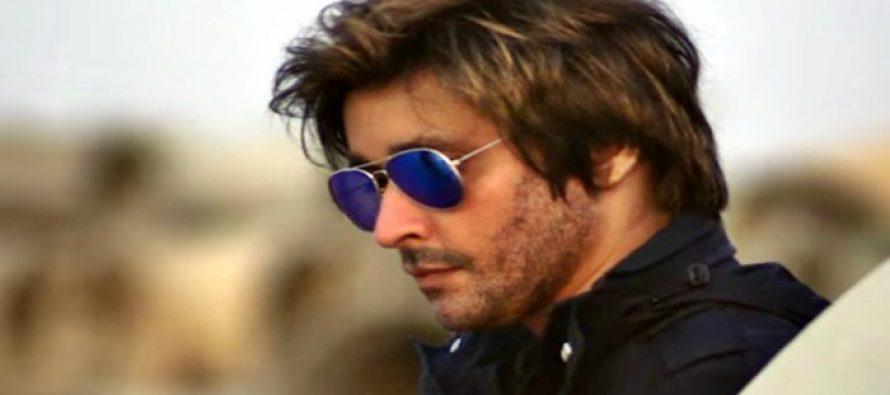 Sahir Lodhi reveals his celebrity crush