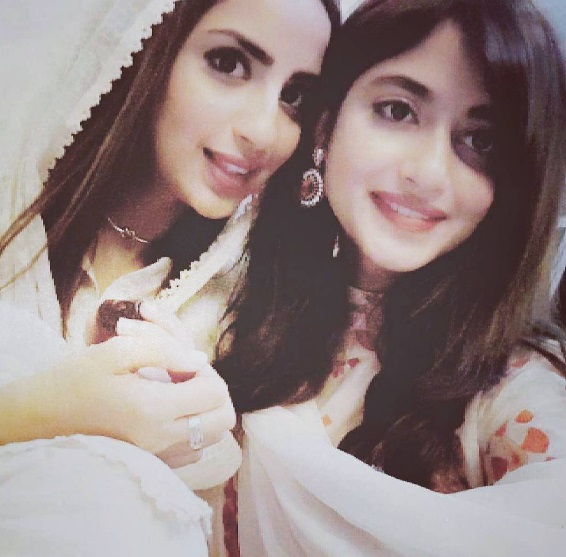 sajal and saboor
