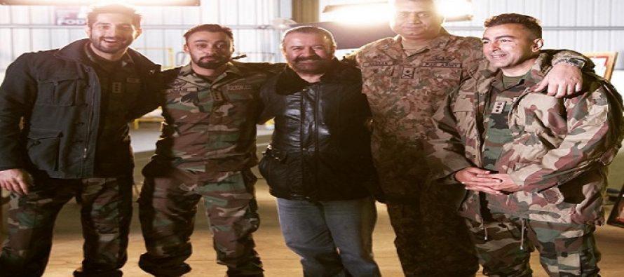 Shaan Shahid's 'Yalghaar' Delayed!