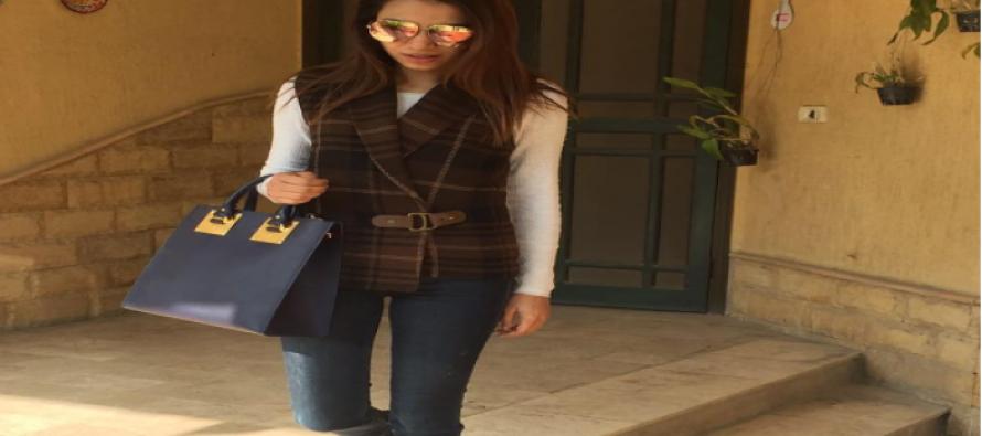 4 Times Tooba Siddiqui rocked sunglasses