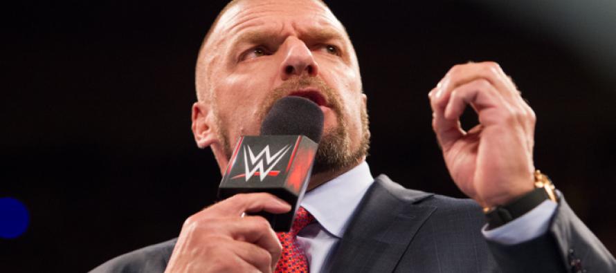 'Go Nawaz Go' sign seen at WWE