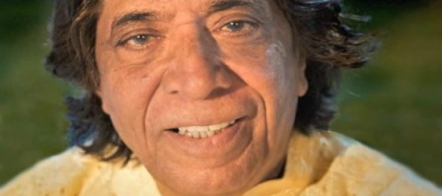 Ustad Fateh Ali Khan remembered by the classical music fraternity