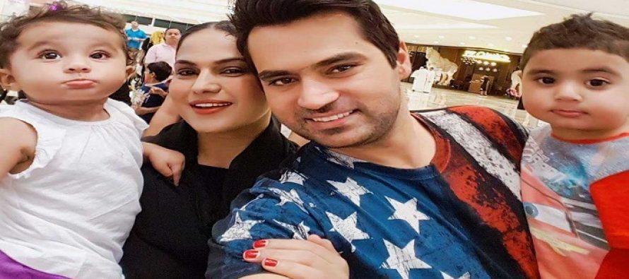 Asad Khattak Wants To Reconcile With Veena Malik