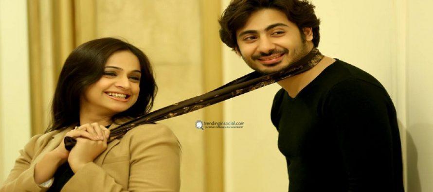 Noor Bukhari Has Parted Ways With Fourth Husband Wali Hamid