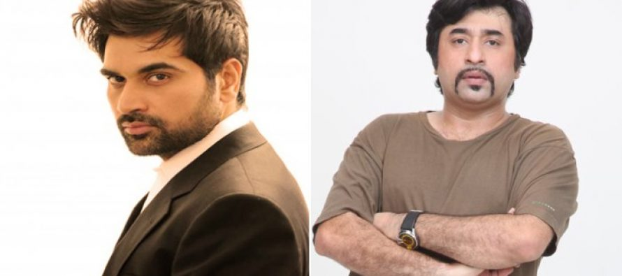 Humayun Saeed and Yasir Nawaz speak about young actors in the industry